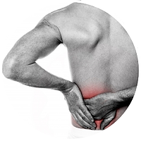low back pain, sciatica